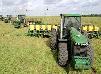 Sedikit Tentang Teknologi Industri Pertanian Bengkel Teknologi
