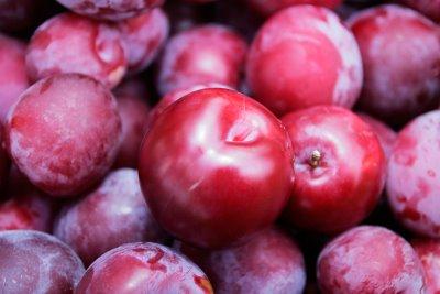 Buah-plum